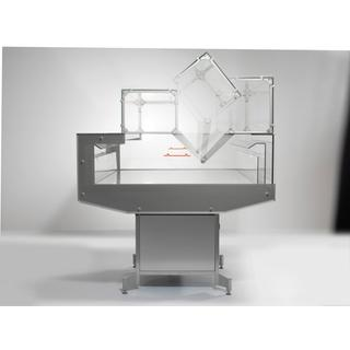 Promotion serve over counter IDRA CONVERTIBLE